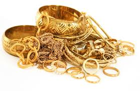 gold-plated